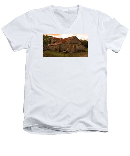 Medever Store Men's V-Neck T-Shirt