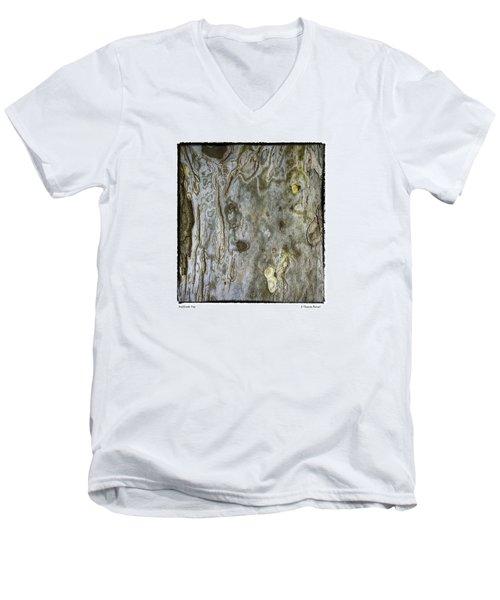 Millbrook Tree Men's V-Neck T-Shirt