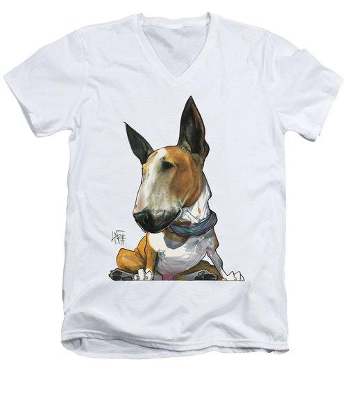 Missy Minuto 3190 Men's V-Neck T-Shirt