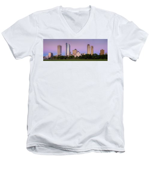 Morning Morning Men's V-Neck T-Shirt