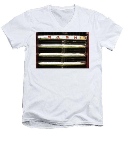 Nash Grill Men's V-Neck T-Shirt