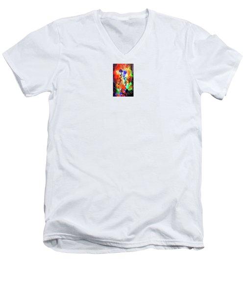 Nova 3.0 Men's V-Neck T-Shirt