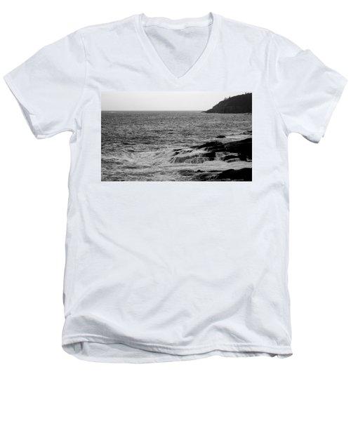 Ocean Drive Men's V-Neck T-Shirt