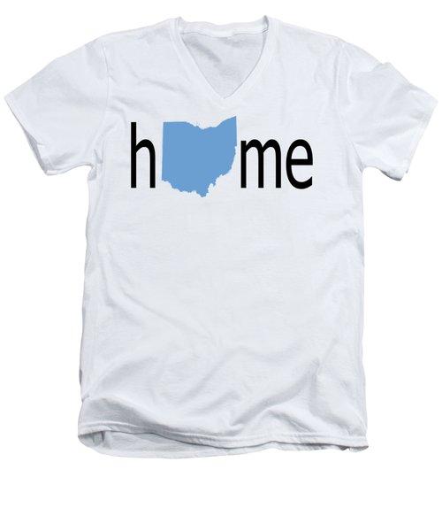 Ohio - Home Men's V-Neck T-Shirt