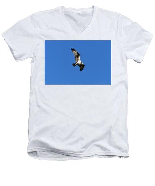 Osprey 5 Men's V-Neck T-Shirt