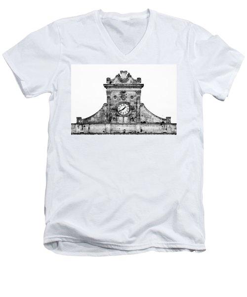 Palazzo Municipale Men's V-Neck T-Shirt