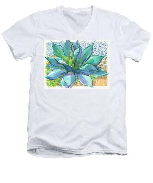 Parrys Agave Men's V-Neck T-Shirt