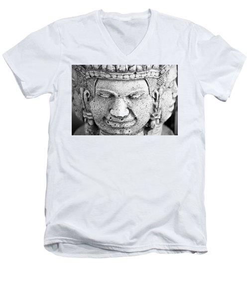 Pleasure Anger Sorrow Joy Men's V-Neck T-Shirt