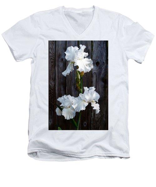 Pureness Men's V-Neck T-Shirt