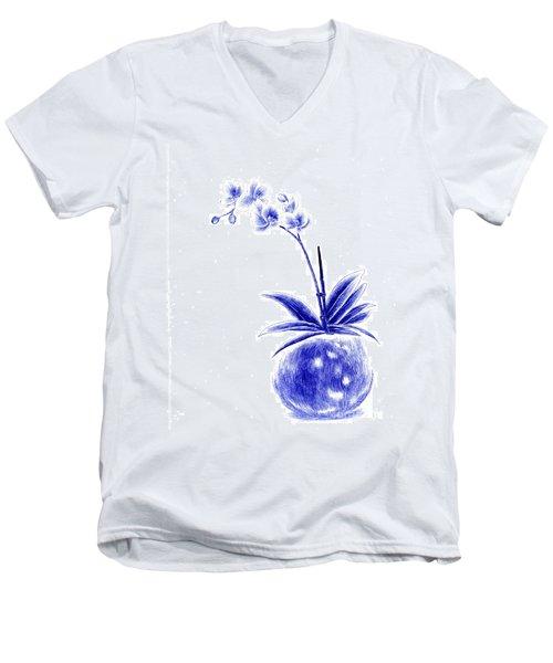 Rare Beauty Men's V-Neck T-Shirt