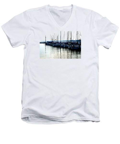 Reflections -  Image  1 Men's V-Neck T-Shirt
