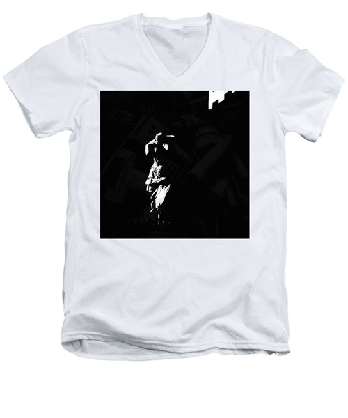 Reinventing Venus Men's V-Neck T-Shirt