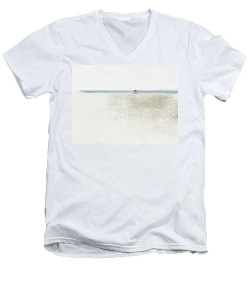 Renourishment Men's V-Neck T-Shirt