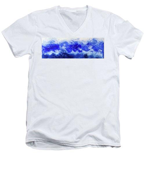 Riptide Men's V-Neck T-Shirt