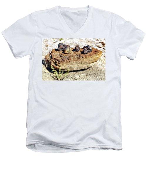 Ritual Men's V-Neck T-Shirt