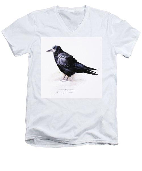 Rook Men's V-Neck T-Shirt