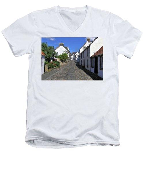 Royal Culross Men's V-Neck T-Shirt