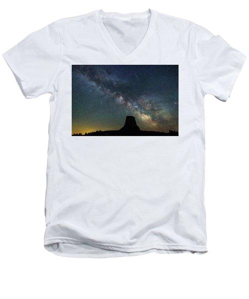 Sacred Men's V-Neck T-Shirt