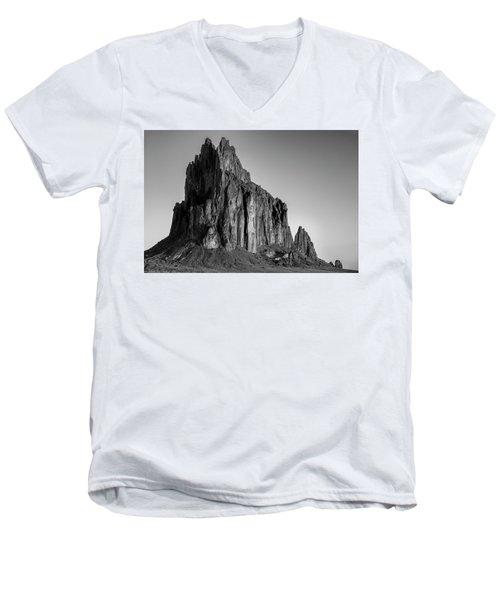 Sacred Glow II Men's V-Neck T-Shirt