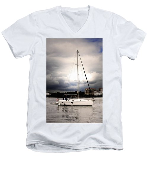 Sailor And Storm Men's V-Neck T-Shirt