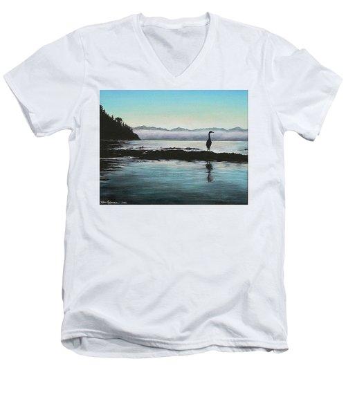 San Juan Sentinel Men's V-Neck T-Shirt