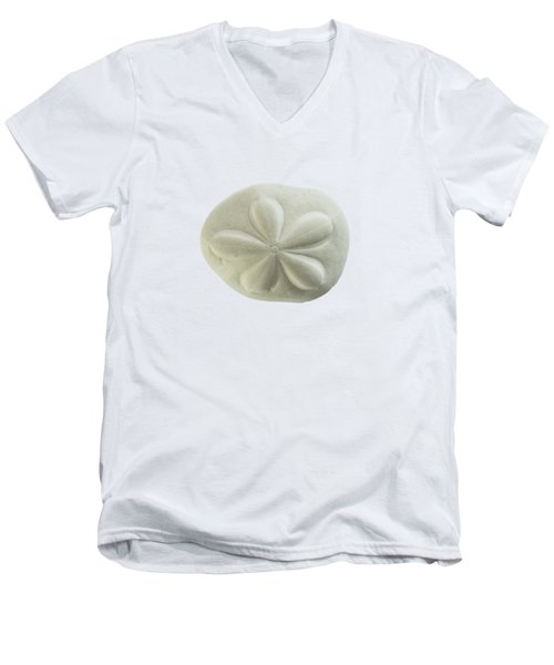 Sea Biscuit Men's V-Neck T-Shirt