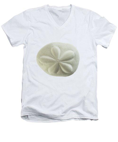 Sea Biscuit Men's V-Neck T-Shirt