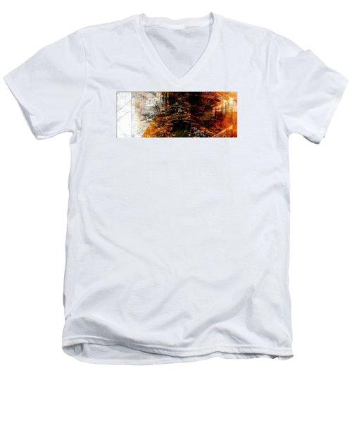 Seasons.. Men's V-Neck T-Shirt