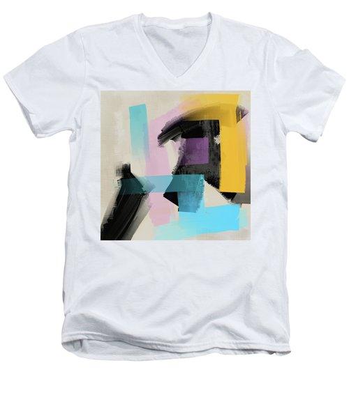 Secret Dreams Men's V-Neck T-Shirt