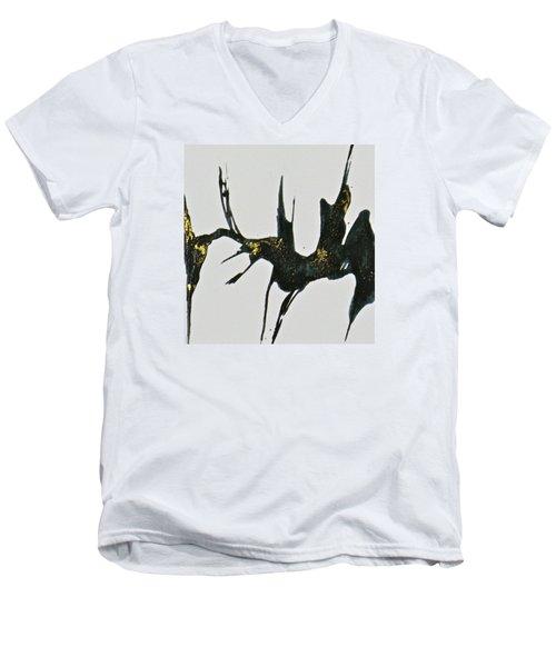 Shift Men's V-Neck T-Shirt