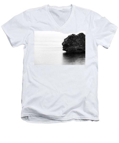 Sirenes Men's V-Neck T-Shirt