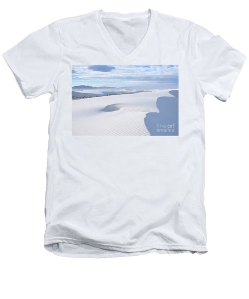 Soft Enchantment Men's V-Neck T-Shirt