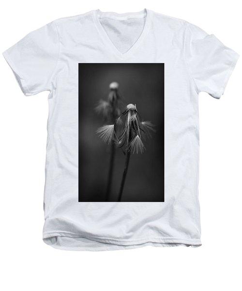 Spent Wishes Men's V-Neck T-Shirt