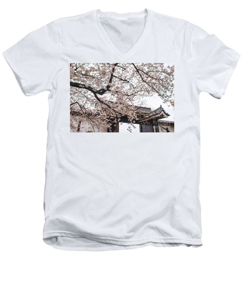 Spring Cult Men's V-Neck T-Shirt