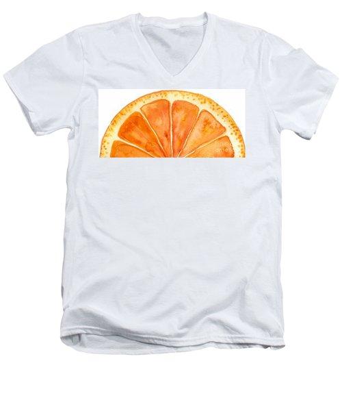 Squeeze Me Men's V-Neck T-Shirt