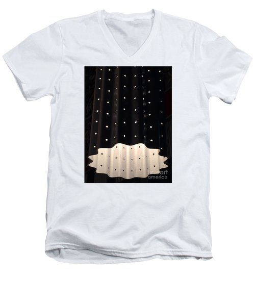 Starry Starry Night Men's V-Neck T-Shirt