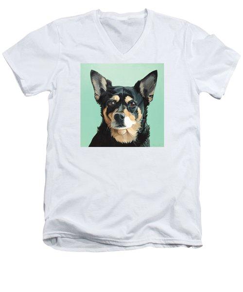 Stella Men's V-Neck T-Shirt