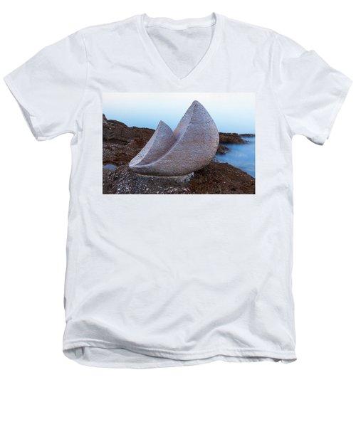 Stone Sails Men's V-Neck T-Shirt