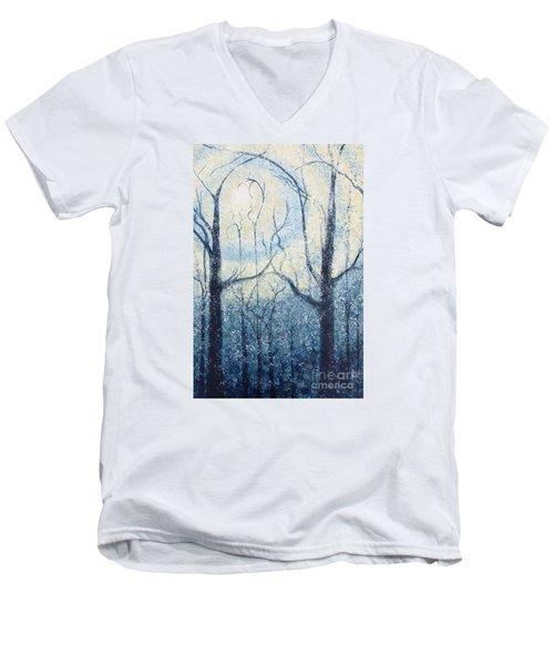 Sublimity Men's V-Neck T-Shirt