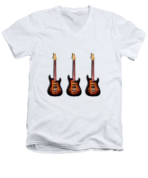 Suhr Classic Men's V-Neck T-Shirt