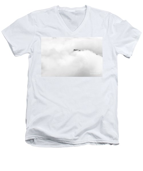 Summit Men's V-Neck T-Shirt