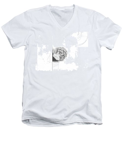 Surface No. 1 Men's V-Neck T-Shirt