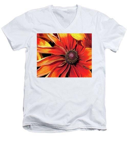 Susan Men's V-Neck T-Shirt
