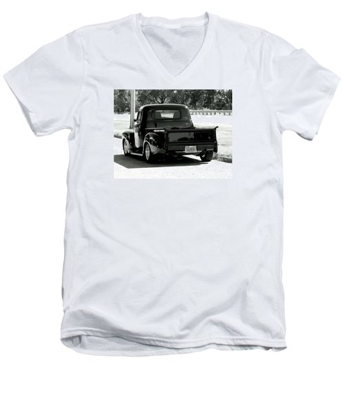 Sweet Ride Men's V-Neck T-Shirt