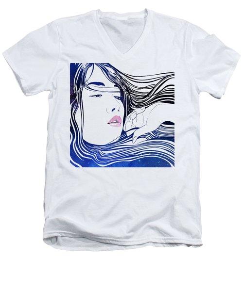 Swoon Men's V-Neck T-Shirt
