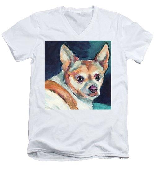 Taco Men's V-Neck T-Shirt