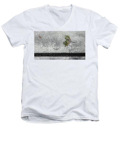 The Fallen Men's V-Neck T-Shirt