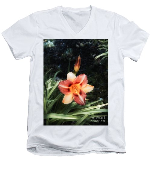 The Garden At St. Stephen's- May 2016 Men's V-Neck T-Shirt