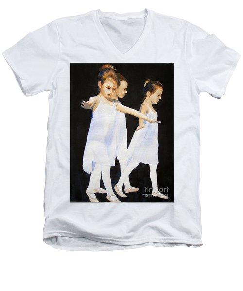 The Recital Men's V-Neck T-Shirt
