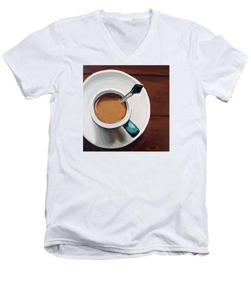 The Ritual Men's V-Neck T-Shirt